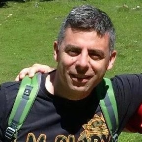 Picture of Vincenzo Bifano