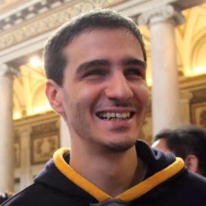 Picture of Sauro Cesaretti