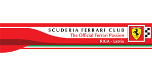 Scuderia Ferrari Club logo