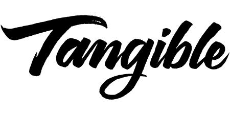 Tangible logo