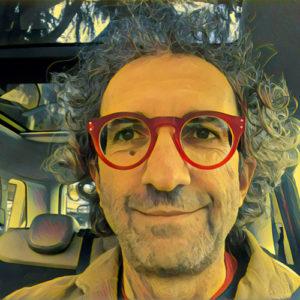 Picture of Fabrizio Caccavello