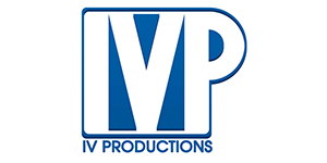 IV Productions logo