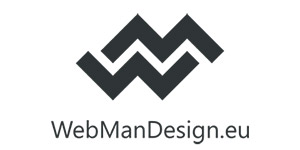 WebMan Design logo