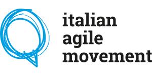 Logo of Italian Agile Movement