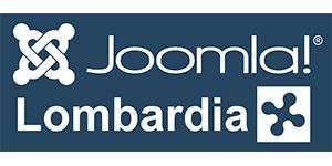 Logo of Joomla! Lombardia