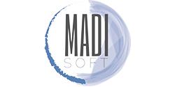 Logo of Madisoft Spa