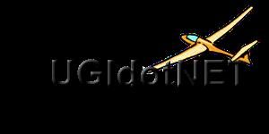 Logo of UGIdotNET