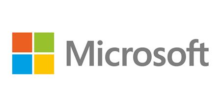 Logo di Microsoft