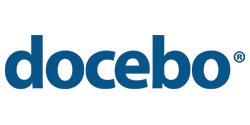 Logo di Docebo