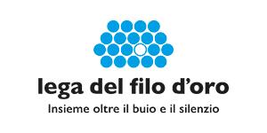 Lega del Filo d'Oro's logo