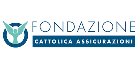 Logo of Fondazione Cattolica
