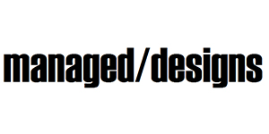 Logo of Managed Designs