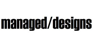 Logo of Managed Designs