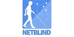 NetBlind's logo