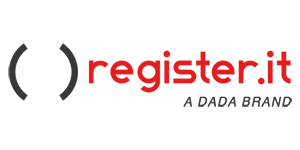 Logo of Register.It