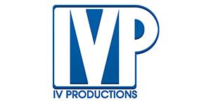 IV Productions logo