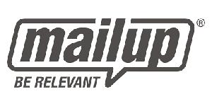 Logo di MailUp