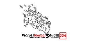 Logo di Piccoli Diavoli 3 ruote