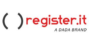 Logo di Register.it