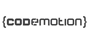 Codemotion's logo