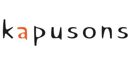 Logo di Kapusons