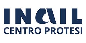 Logo of Centro Protesi Inail
