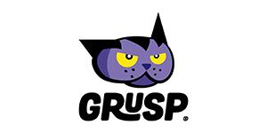 Logo of Grusp