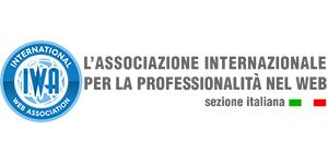 Logo of IWA Italy (International Web Association)