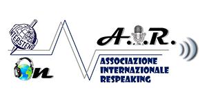 Logo associazione onA.I.R. - Intersteno Italia