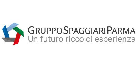 Logo Gruppo Spaggiari Parma