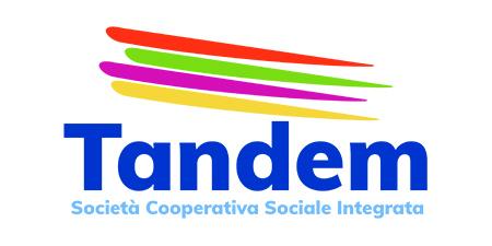 Logo of Tandem - Società Cooperativa Sociale Integrata