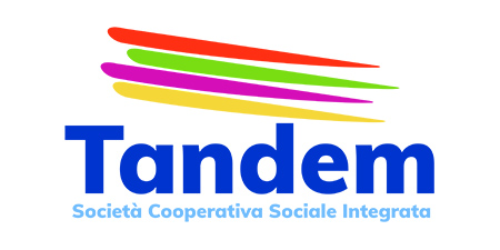 Logo di Tandem - Società Cooperativa Sociale Integrata