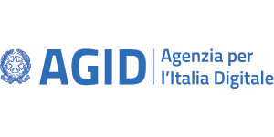 Logo of Agenzia per l'Italia Digitale