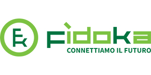 Logo of Fidoka