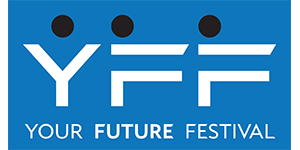 Logo of Your Future Festival