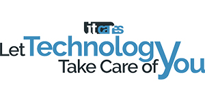 Logo of IT Cares